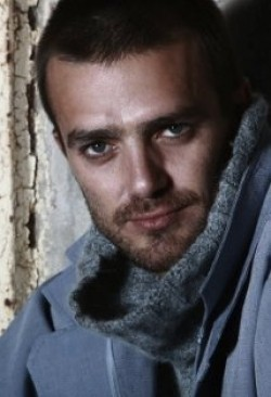 Actor Carl Beukes, filmography.