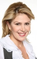 Actress Carolina Perpetuo, filmography.