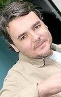 Cassio Gabus Mendes filmography.