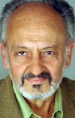 Actor Castulo Guerra, filmography.