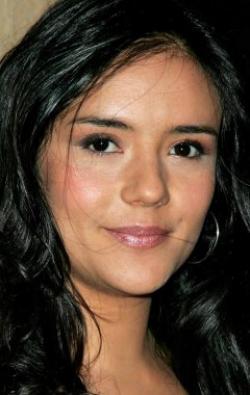 Actress Catalina Sandino Moreno, filmography.