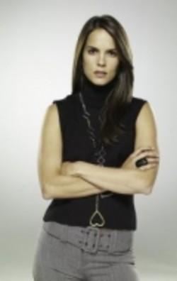 Actress Catalina Aristizabal, filmography.