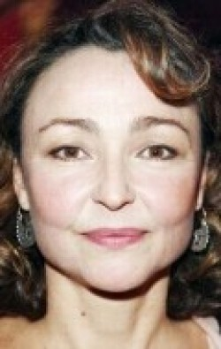 Actress Catherine Frot, filmography.