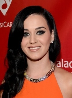 Actress, Producer, Composer Katy Perry, filmography.