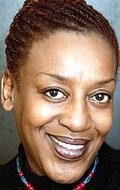 Actress CCH Pounder, filmography.
