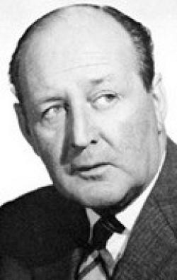 Actor Cecil Parker, filmography.