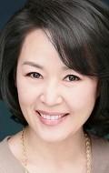 Actress Cha Hwa Yeon, filmography.
