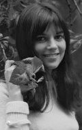 Actress Chantal Goya, filmography.