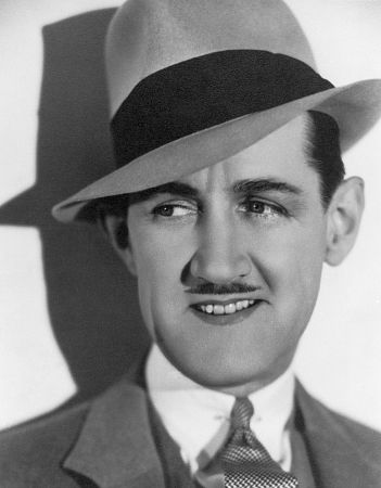 Actor, Director, Writer, Producer Charley Chase, filmography.