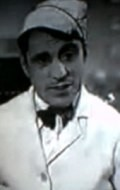 Actor Charlie Hall, filmography.