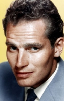 Charlton Heston - wallpapers.