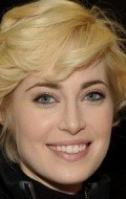 Actress Charlotte Sullivan, filmography.
