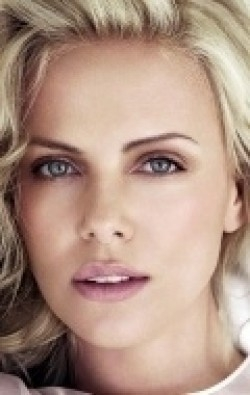 Recent Charlize Theron pictures.