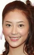 Actress Cherrie Ying, filmography.
