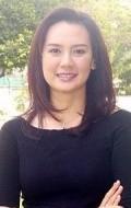 Actress Chintara Sukapatana, filmography.