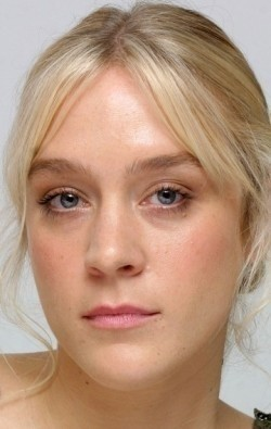 Actress, Director, Writer, Producer, Design Chloe Sevigny, filmography.