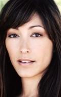 Actress, Producer Christina Chang, filmography.