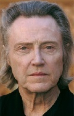 Christopher Walken pictures