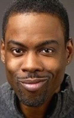 Actor, Director, Writer, Producer Chris Rock, filmography.
