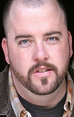 Actor, Writer, Producer Chris Sullivan, filmography.