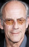 Actor Christopher Lloyd, filmography.
