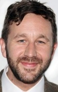 Actor, Director, Writer, Producer Chris O'Dowd, filmography.