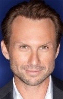 Christian Slater - wallpapers.