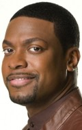 Chris Tucker - wallpapers.
