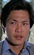 Actor, Director, Writer, Producer Chung Wang, filmography.