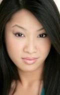 Actress Cindy Chiu, filmography.