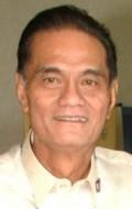 Director, Writer, Producer Cirio H. Santiago, filmography.