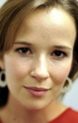 Actress Claire van der Boom, filmography.