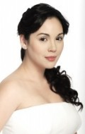 Actress Claudine Barretto, filmography.