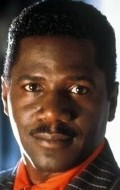 All best and recent Cleavant Derricks pictures.