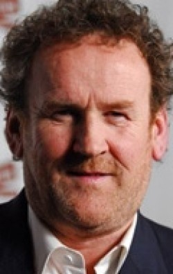 Actor Colm Meaney, filmography.