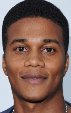 Recent Cory Hardrict pictures.