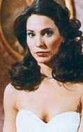 Actress Cristina Raines, filmography.