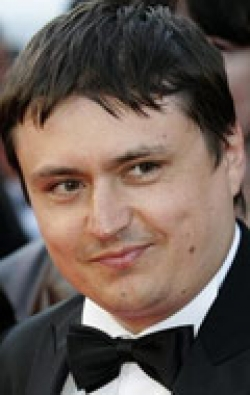 Director, Writer, Producer Cristian Mungiu, filmography.