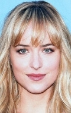 Actress Dakota Johnson, filmography.