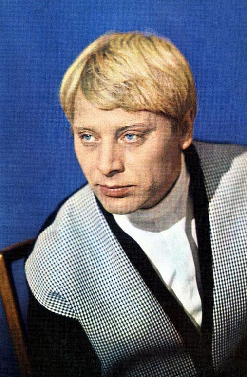 Director, Writer, Producer Damir Vyatich-Berezhnykh, filmography.