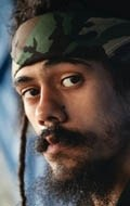 Actor Damian Marley, filmography.