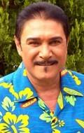Actor Daniel Alvarado, filmography.