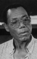 Actor, Director, Writer, Producer Daniel Kamwa, filmography.