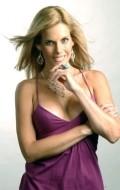 Actress Daniela Sarfaty, filmography.