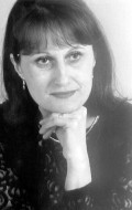 Actress Danica Ristovski, filmography.