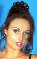 Actress Daniella Rush, filmography.