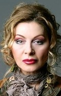 Actress Danica Maksimovic, filmography.