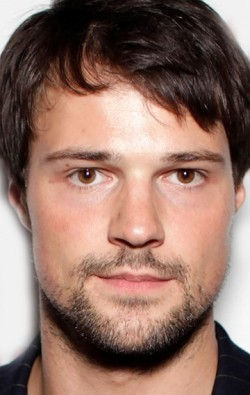Actor, Producer, Voice Danila Kozlovskiy, filmography.