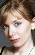 Actress Darya Yurskaya, filmography.