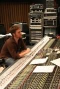 Composer, Producer Dave Holden, filmography.